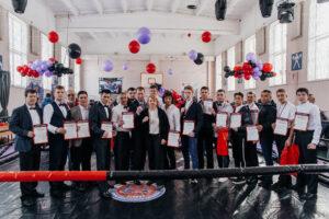 Чемпионат Сахалинской области 08-09 февраля 2020 г.